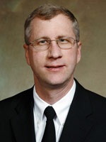 photo of Kevin Petersen